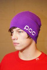 čepice POC Corp Beanie purple